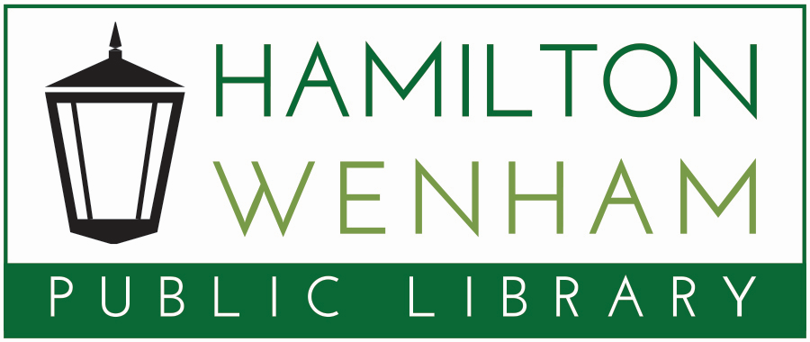 Link to Hamilton-Wenham Public Library Home Page